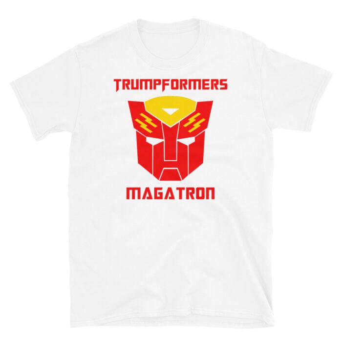 MAGATRON Red T-Shirt