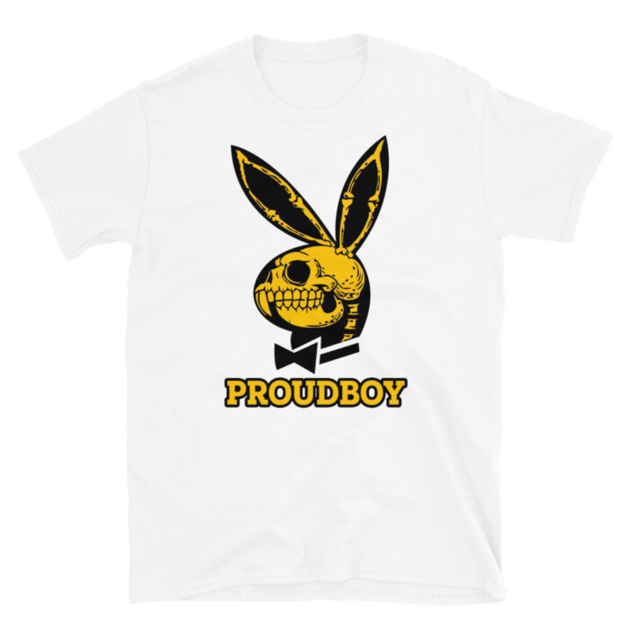 Proud Boy Playboy T-Shirt