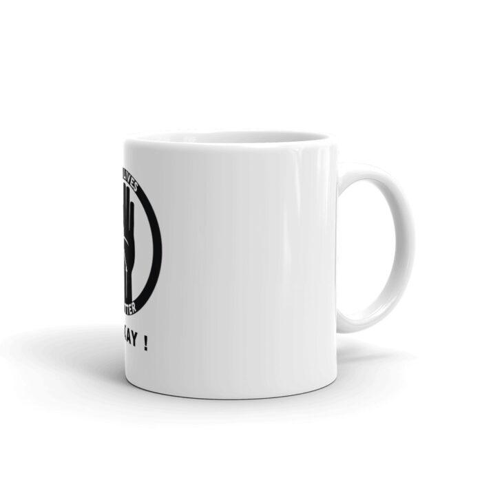 All Live Matter OKAY Mug